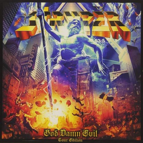 Stryper - Discography (1985-2020)