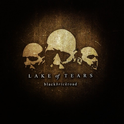 Lake Of Tears - Black Brick Road (2004)