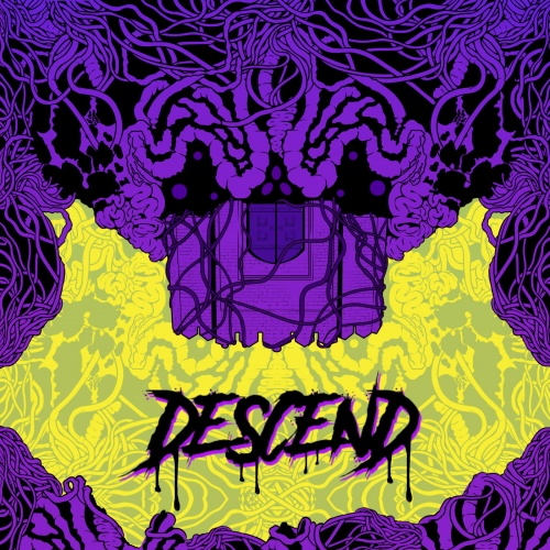 Bitter Taste - Descend (2020)
