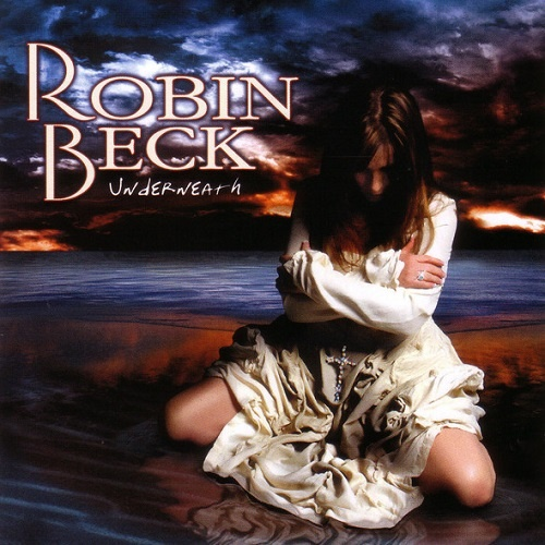 Robin Beck - Underneath (2013)