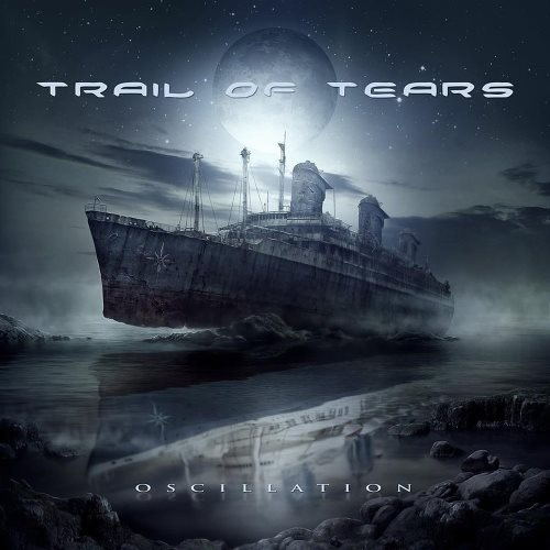Trail Of Tears - Оsсillаtiоn [Limitеd Еditiоn] (2013)