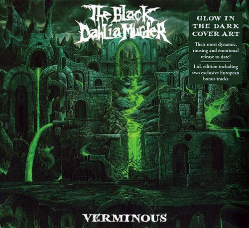 The Black Dahlia Murder - Verminous (Limited EU Edition) (2020)