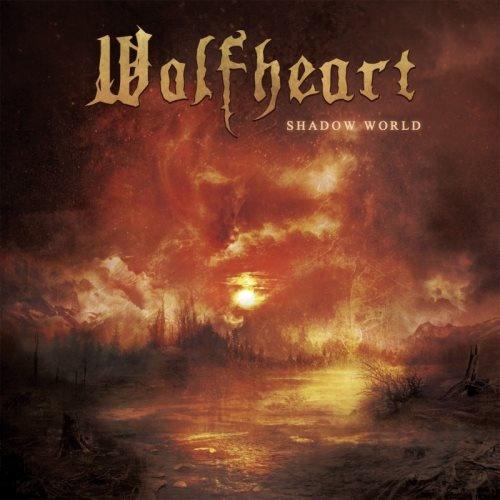 Wolfheart - Shаdоw Wоrld (2015)