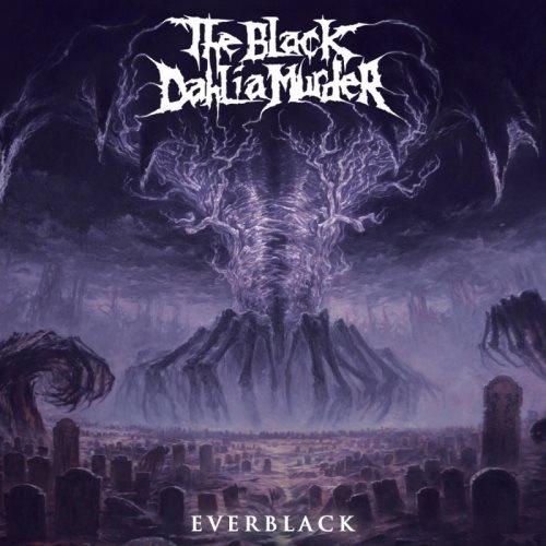 The Black Dahlia Murder - Еvеrblасk [Limitеd Еditiоn] (2013)