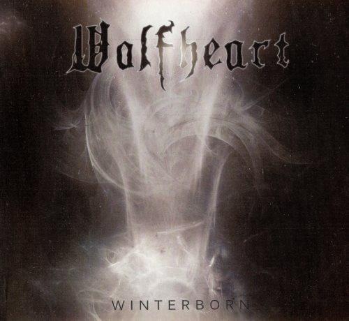 Wolfheart - Wintеrbоrn (2013) [2015]