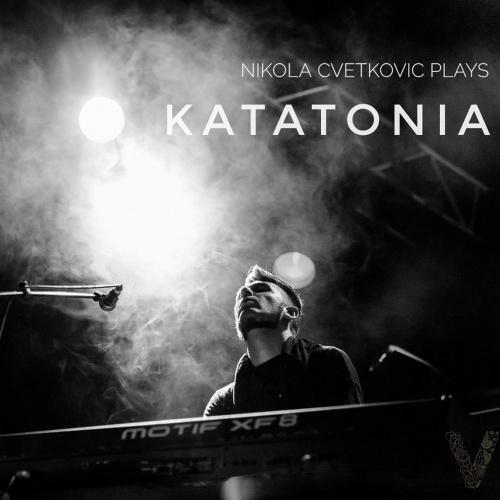 Nikola Cvetkovic - Nikola Cvetkovic Plays Katatonia (Vol. 2) | Piano Works (2020)