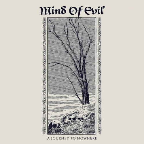 Mind of Evil - A Journey to Nowhere (2020)