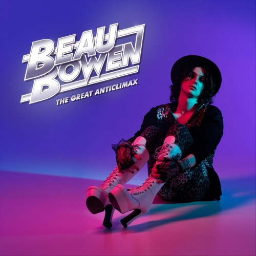 Beau Bowen - The Great Anticlimax (2020)