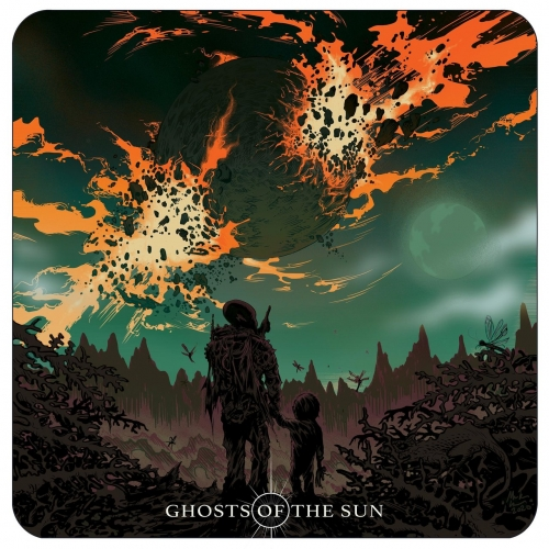 Ghosts of the Sun - Existia (2020)