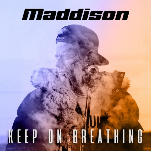 Maddison - Keep on Breathing (2020)