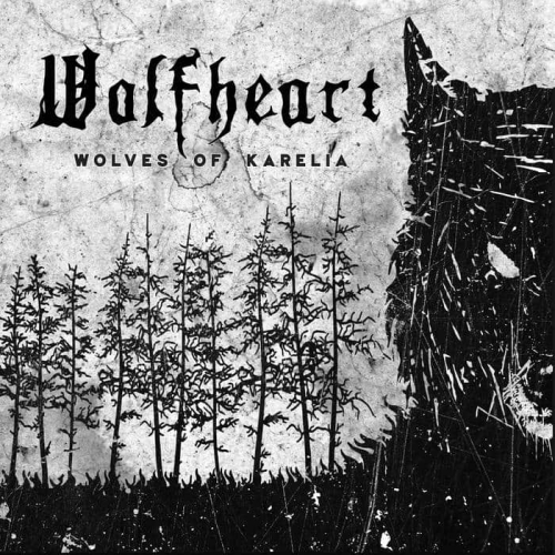 Wolfheart - Wolves of Karelia (2020)