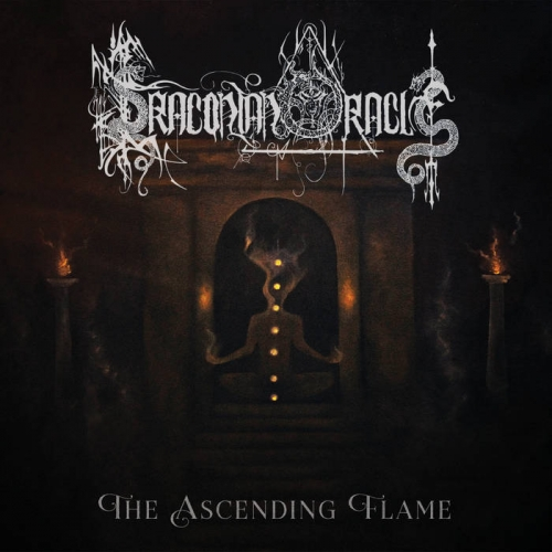 Draconian Oracle - The Ascending Flame (2020)