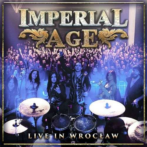 Imperial Age - Live in Wrocław (2020)