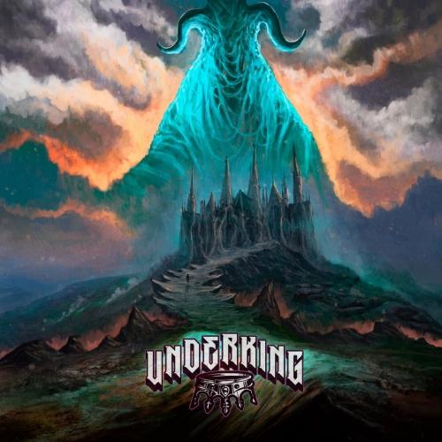 Underking - Amongst the Dead (2020)