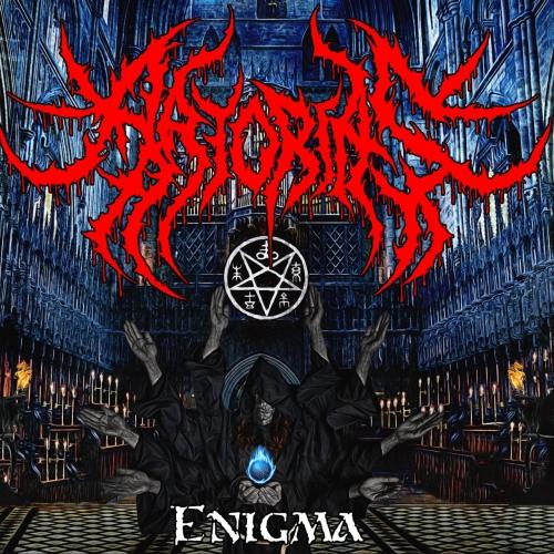 Artorias - Enigma (EP) (2020)