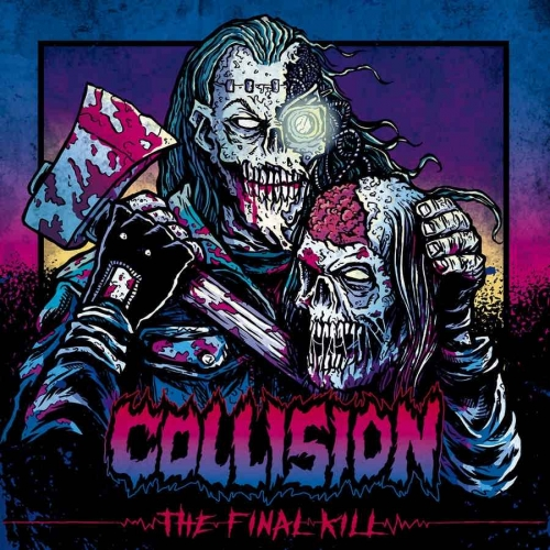 Collision - The Final Kill (EP) (2020)