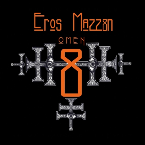 Eros Mazzon - Omen (2020)