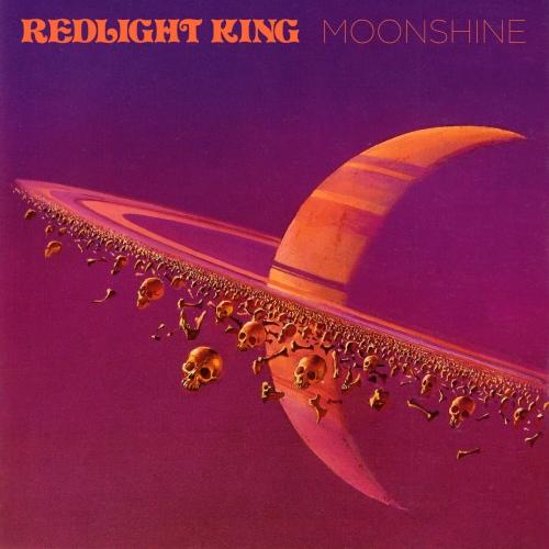 Redlight King - Moonshine (2020)