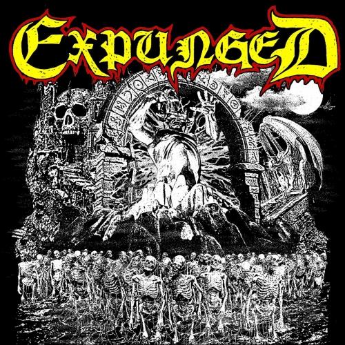 Expunged - Expunged (EP) (2020)