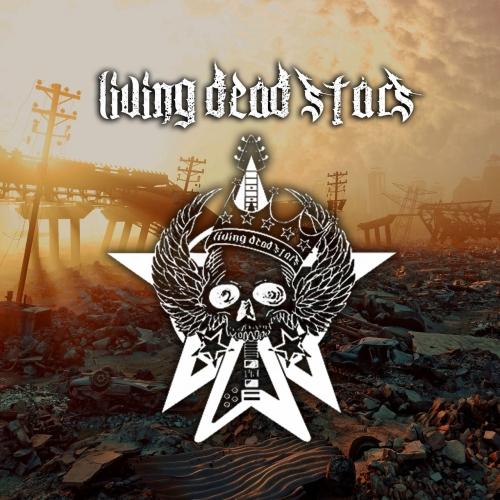 Living Dead Stars - Living Dead Stars (2020)