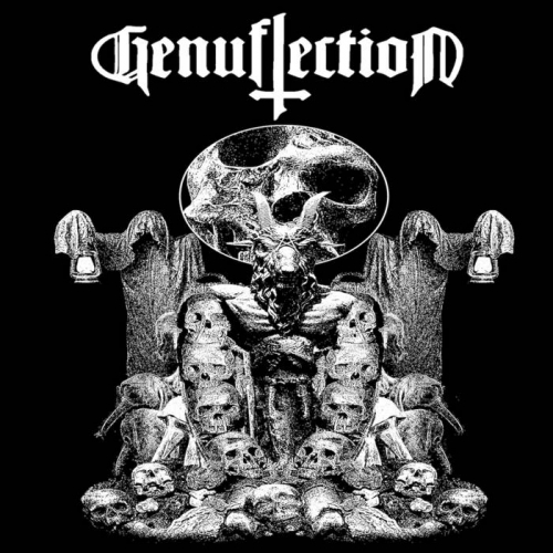 Genuflection - Veil (2020)