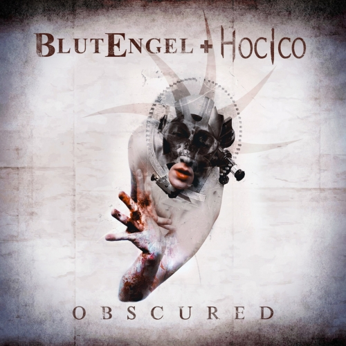 Blutengel & Hocico - Obscured (EP) (2020)