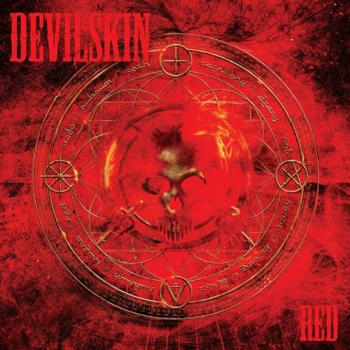 Devilskin - RED (2020)