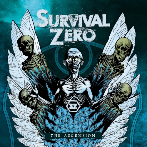 Survival Zero - The Ascension (2020)