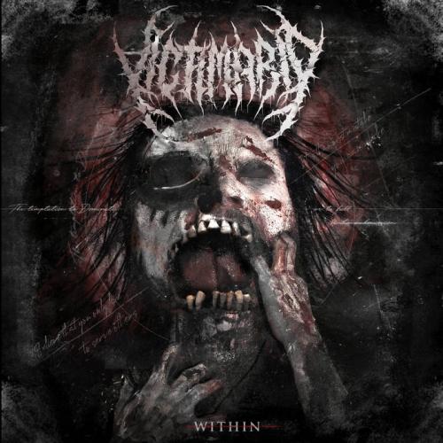 Victimario - Within (2020)