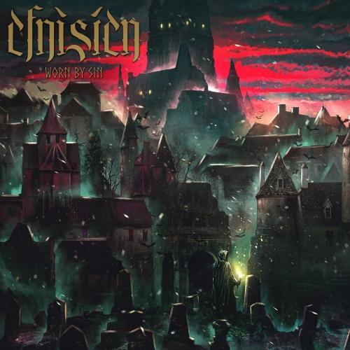 Efnisien - Worn by Sin (EP) (2020)