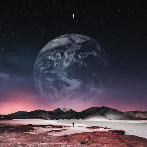 Iiah - Terra (2020)