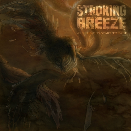 Stroking Breeze - As Illusions Start to Fade (2020)