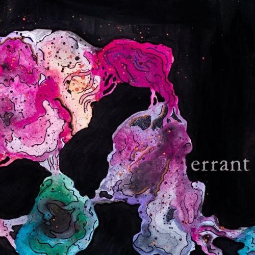 Errant - Errant (EP) (2020)