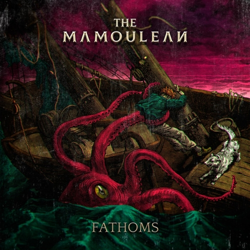 The Mamoulean - Fathoms (2020)