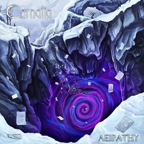 Carnatia - Aeipathy (2020)