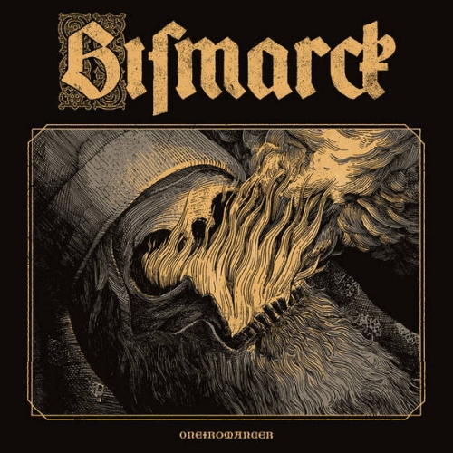 Bismarck - Oneiromancer (2020)