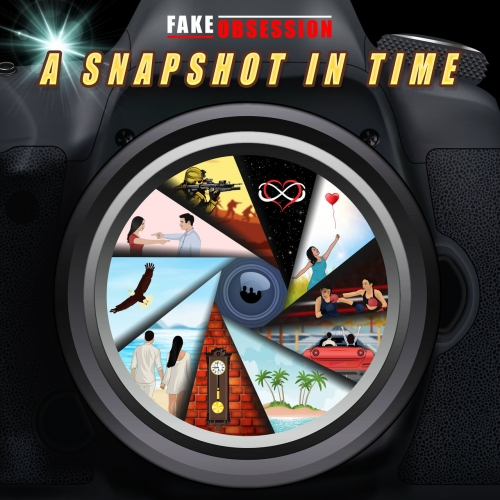 Fake Obsession - A Snapshot In Time (2020)