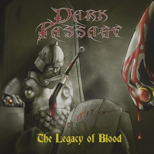 Dark Passage - The Legacy of Blood (2020)