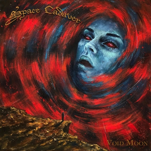 Space Cadaver - Void Moon (EP) (2020)