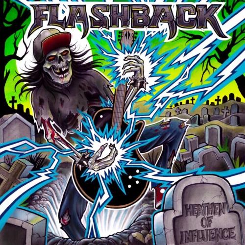 Flashback - Heathen of Influence (2020)