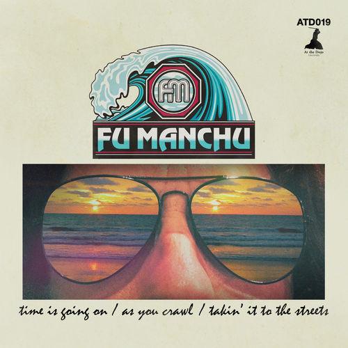 Fu Manchu - Fu30, Pt.1 (EP) (2020)