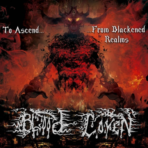 Blood Coven - To Ascend from Blackened Realms (2020)