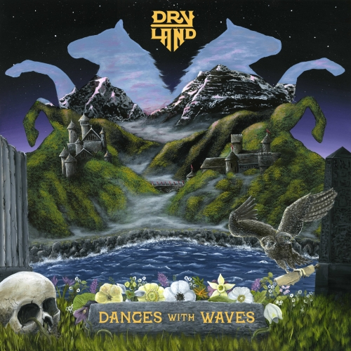 Dryland - Dances With Waves (EP) (2020)