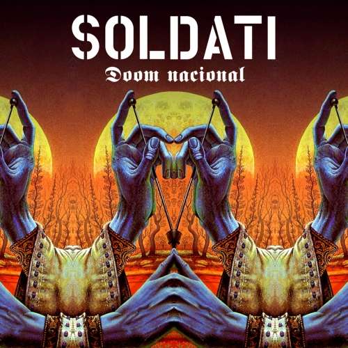 Soldati - Doom Nacional (2020)