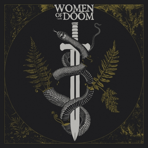 Various Artists - Women Of Doom (2020)