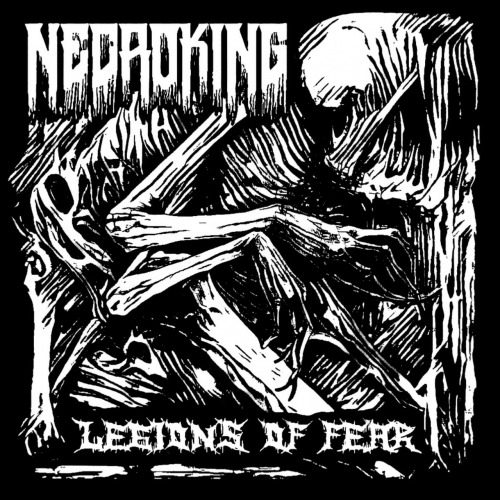 Necroking - Legions of Fear (2020)
