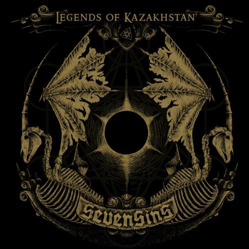 SevenSins - Legends of Kazakhstan (2020)