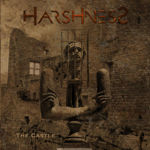 Harshness - The Castle (2020)