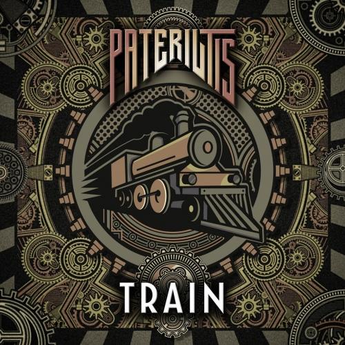 Pater Iltis - Train (2020)