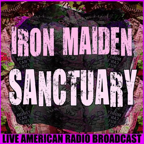 Iron Maiden - Sanctuary (Live) (2020)